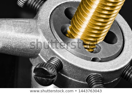 bolt cutting Stock photo © kovacevic