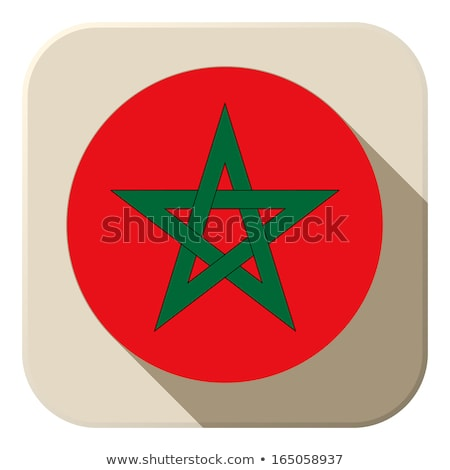 Tablet with Morocco flag Stock photo © tang90246