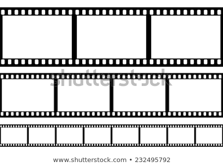 film strip background design Stock photo © SArts