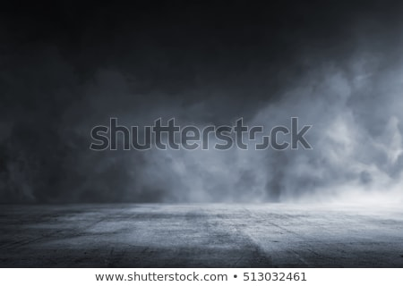 Misty vecteur gradient nuages Photo stock © Tawng