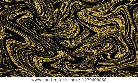 Dorado óxido vintage patrón Foto stock © evgeny89