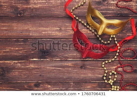 red bead Stock photo © experimental