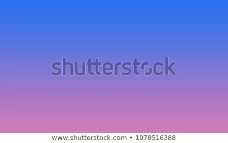 Foto d'archivio: Abstract Blurred Background Blue Background Serenity Color Rose Quartz Color Trend Color Backgr