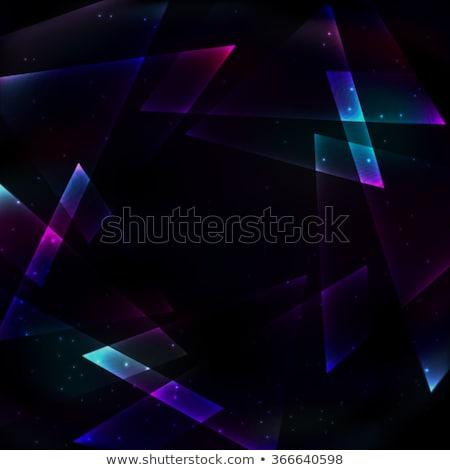 minta · bolygók · csillagok · vektor · kézzel · rajzolt · végtelen · minta - stock fotó © swillskill