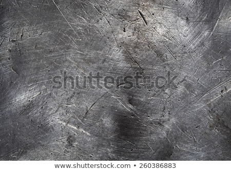 Rozsdás vasaló textúra közelkép absztrakt terv Stock fotó © OleksandrO