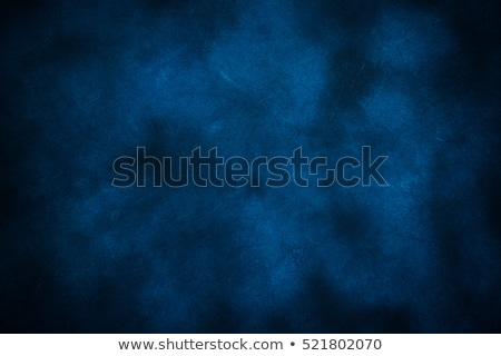 fabric dark blue background  Stock photo © OleksandrO