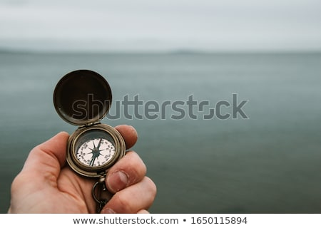 Find right way Stock photo © Olena