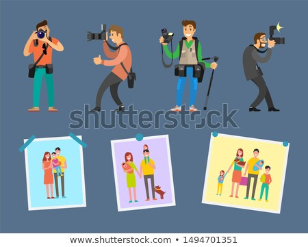 Photo agency Professional Photographs on Choice Stock photo © robuart