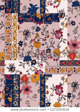 patterns for patchwork Stock photo © Olena