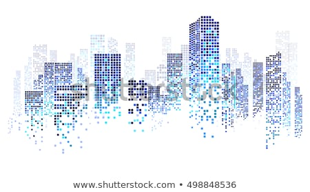 Real estate abstract concept vector illustration. Stock photo © RAStudio