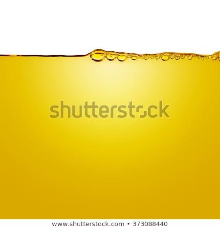industriële · olie · smeermiddel · product · Geel · plastic - stockfoto © foto-fine-art