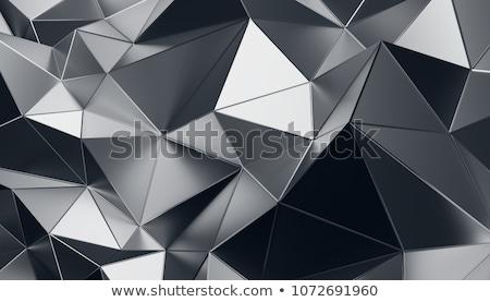 brand in silver wire Stock photo © marinini