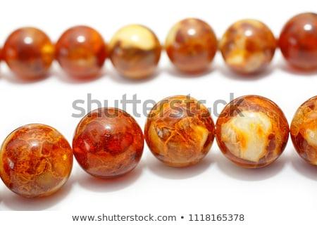 желтый камней природы цвета ювелирных структуры Сток-фото © elxeneize