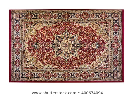 fragment of carpet Stock photo © Hochwander