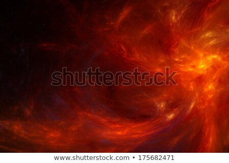 hot · brand · storm · abstract · donkere · macht - stockfoto © 3mc