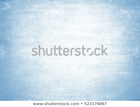 naturales · hielo · textura · azul · vidrio - foto stock © vichie81