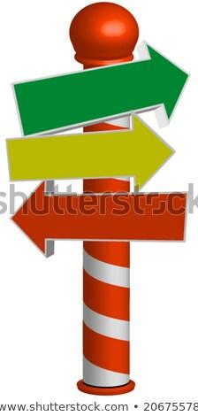 Informações natal preto escrito texto Foto stock © ssuaphoto