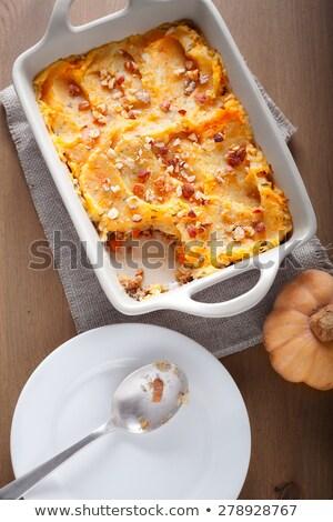картофель · Focus · растительное · еды · здорового · чаши - Сток-фото © user_11224430