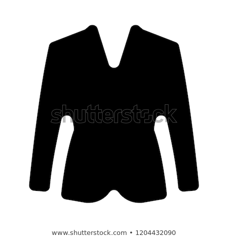 Mail suit icon Stock photo © angelp