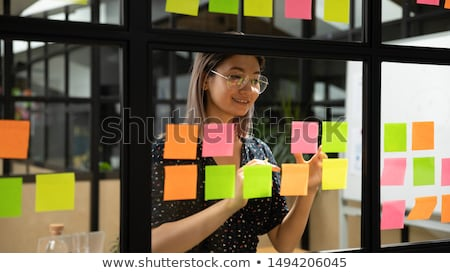 Research and Analysis Concept Stock photo © Genestro