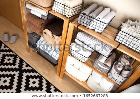 Organizer Stock photo © simply