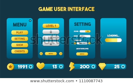 internet · pictogrammen · digitale · internet · abstract · home · technologie - stockfoto © janpietruszka