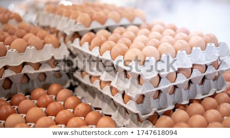 pollame · carne · alimentari · vendita · alimentare - foto d'archivio © freeprod