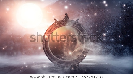 Mystic mood stock photo © gophoto