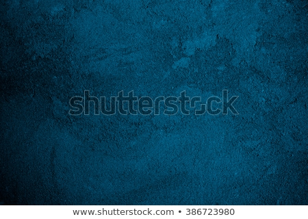 Black scratched grunge stucco wall background or texture Stock photo © oly5