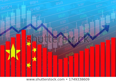 Investment Rise Stock photo © Lightsource
