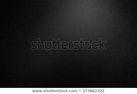 抽象的な 暗い 縞模様の 黒 パターン ストックフォト © ExpressVectors