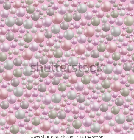 Gems seamless pattern. Vector background of gemstone jewelry Stock photo © MaryValery
