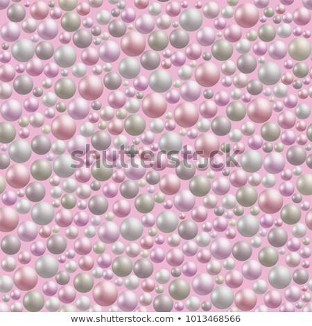 saffier · naadloos · textuur · Blauw · juweel · vector - stockfoto © maryvalery
