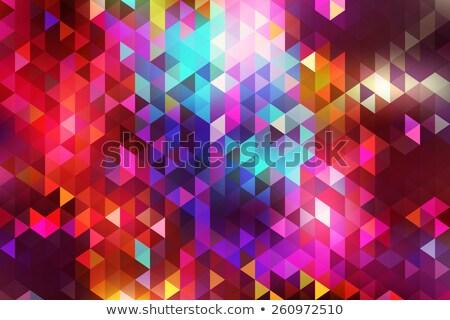 ダイヤモンド 明るい カラフル 石 ギフト ストックフォト © JanPietruszka