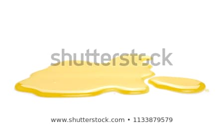 Oil puddle Stock photo © montego