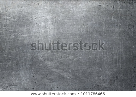 Metal texture painted white color Stock photo © IMaster