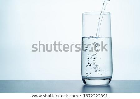 água · textura · padrão · molhado · superfície · da · água - foto stock © francis55