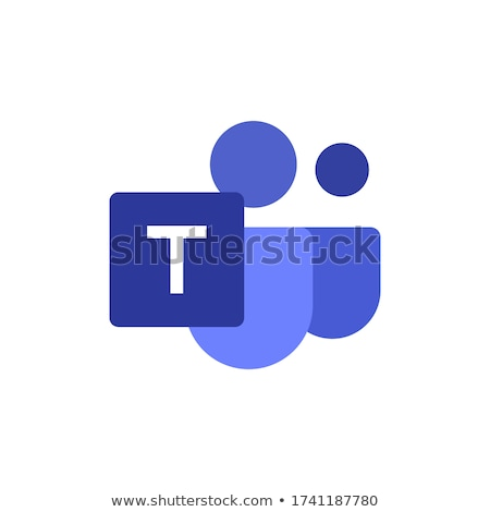 Stockfoto: Team Logo