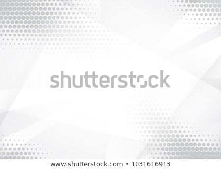 Grunge random halftones background Stock photo © sidmay