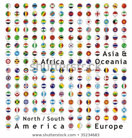 website · internet · pictogrammen · ingesteld · een · zestien · Blauw - stockfoto © pilgrimartworks