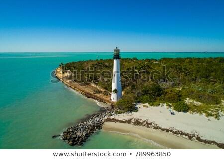Cape Florida Stock photo © vwalakte