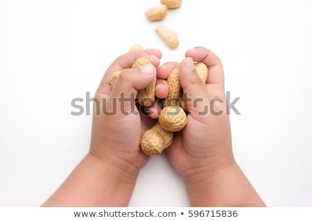 Peanut Allergy Stock photo © Lightsource