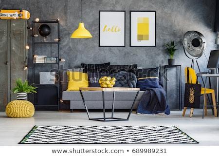 metal furniture texture Stock photo © romvo