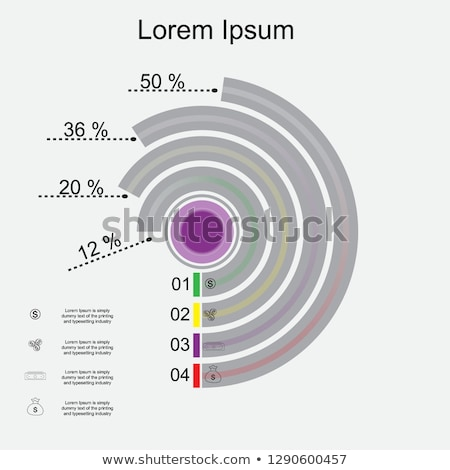 Stockfoto: Infographics · ontwerp · communie · brochures · gegevens