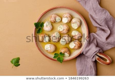 Herb butter  Stock photo © Digifoodstock