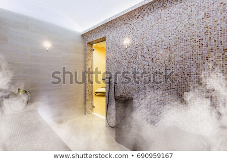 Tutkish steam bath. Hammam Stock photo © dashapetrenko