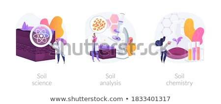 Controlling pollution vector concept metaphors Stock photo © RAStudio