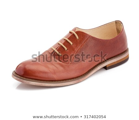 Rubber sole of a men's shoes Stock photo © ozaiachin