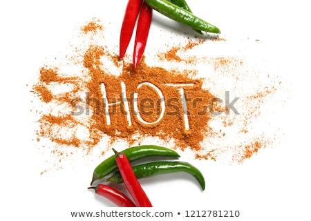 natural word made of vegetables stock photo © fuzzbones0