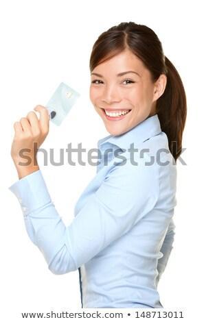 femme · d'affaires · vecteur · cartoon · illustration - photo stock © rastudio